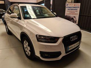 Audi Q3 2015 quattro automatico