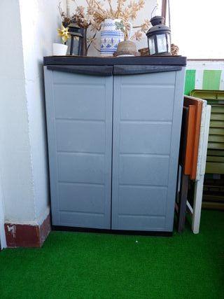 mueble de exterior medidas 65x46x90