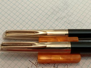 set waterman c/f