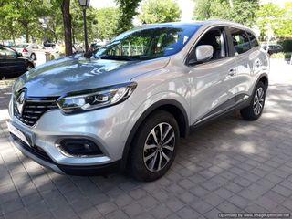 Renault Kadjar TCE 140 ZEN AUTOMATICO