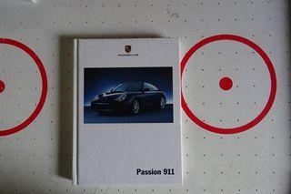 Catalogo original pasion Porsche 996