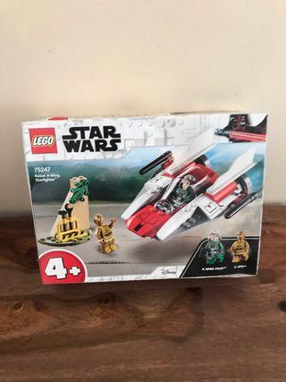 Lego Star Wars 75247 A-Wing