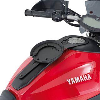 adaptador bolsa deposito tancklock Yamaha mt-07