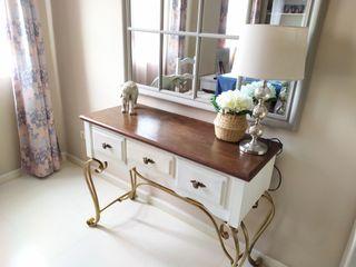 Mueble Recibidor Consola