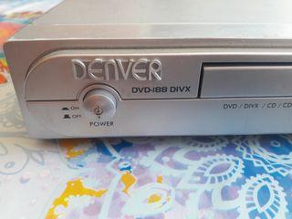 Reproductor DVD Denver