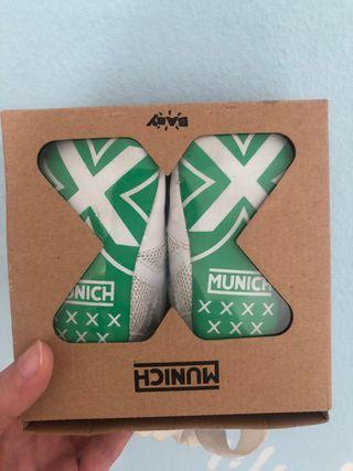 Zapatillas Múnich