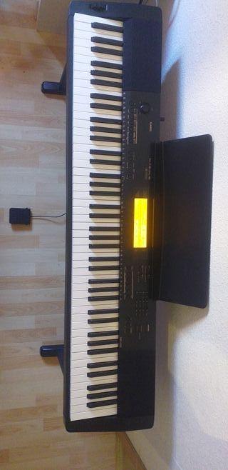 PIANO / TECLADO CASIO CDP 230R 88 TECLAS