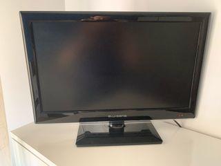 Television TV LED Blusens 22' pulgadas