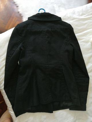 chaqueta entretiempo