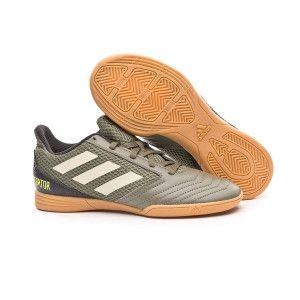 Adidas Predator 19.4 In Sala. Talla 29