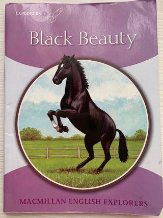 Libro Black Beauty