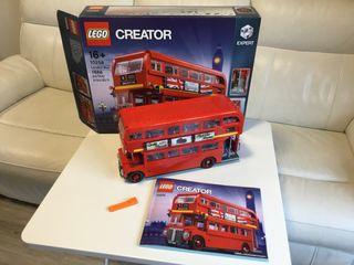 LEGO CREATOR 10258 - LONDON BUS