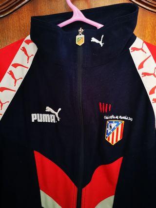 chándal Atlético de Madrid 1995 1996 XL