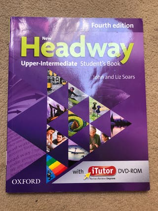 Headway Book