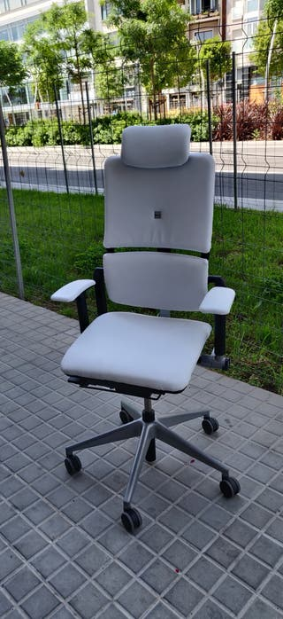 Silla de oficina Steelcase Please II
