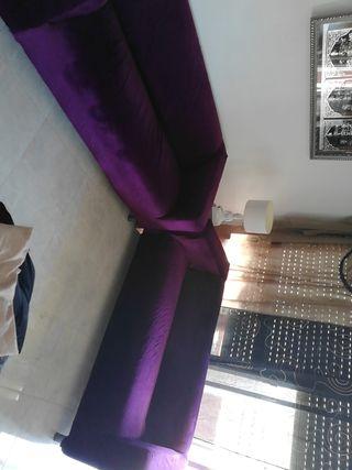 2 sofas 3 plazas