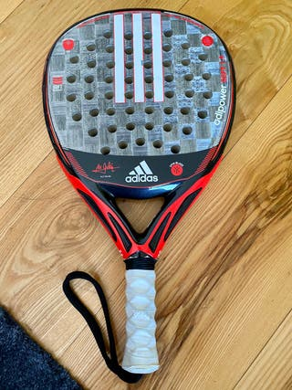 Pala Adidas Adipower Soft 1.9 ocasión!!