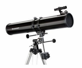 Telescopio Astronómico NUEVO