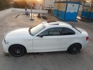 BMW Serie 1 Coupe M 2013