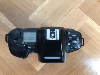 Nikon F90 X