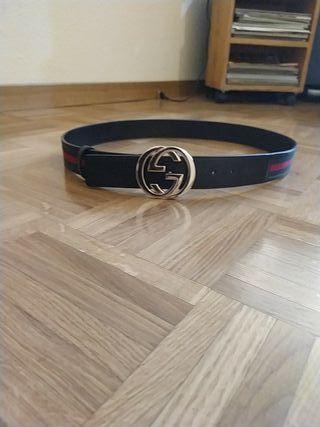 cinturón Gucci hombre ORIGINAL