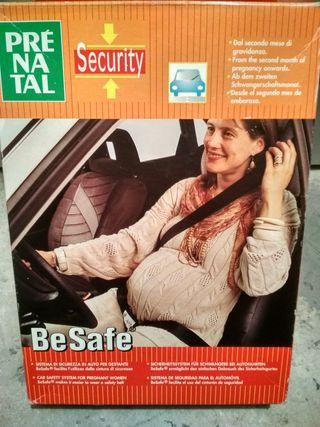 cojín para embarazadas, conducir