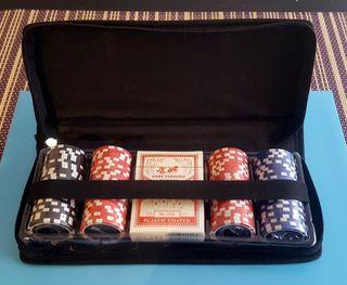 Joc de poker nou a estrenar.