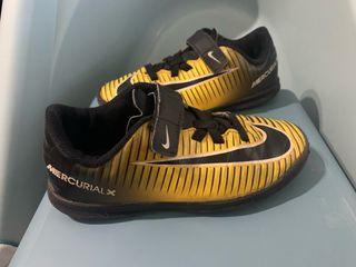 Zapatillas Nike talla 33,5