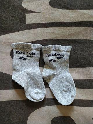 Calcetines Reebok