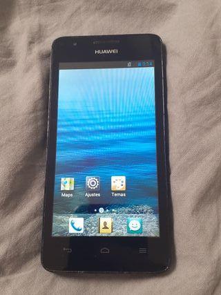 Huawei G5