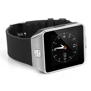 Smart watch con cámara integrada
