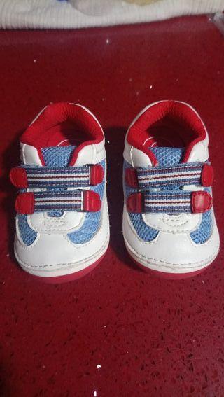 Zapatillas Chicco 19
