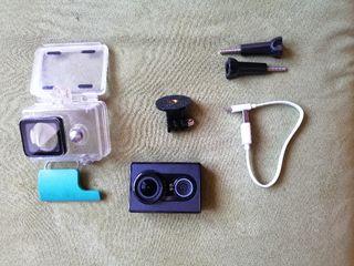 Xiaomi Yi Action Camera/Cámara deportiva