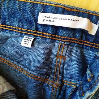 "Shorts T-XS "" Zara"""