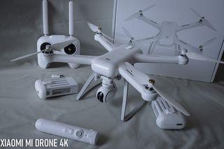 XIAOMI MI DRONE4K