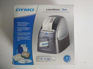 Dymo LabelWriter Duo