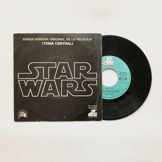Vinilo Star Wars 1977