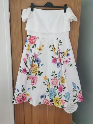 beautiful bardot dress