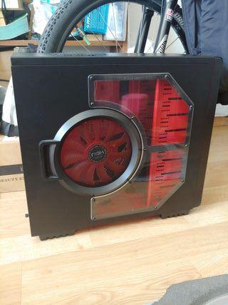 Caja Nox PC