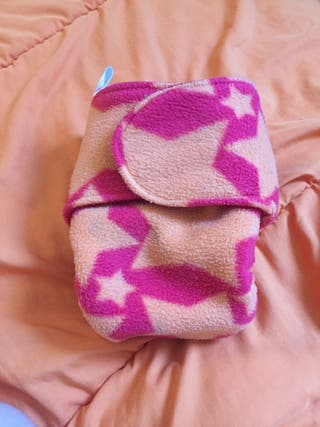 Cobertor artesanal