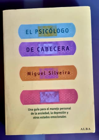 El Psicólogo de Cabecera