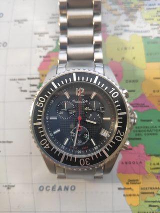 Reloj Massimo Dutti Edición Aniversario PvP 199 €