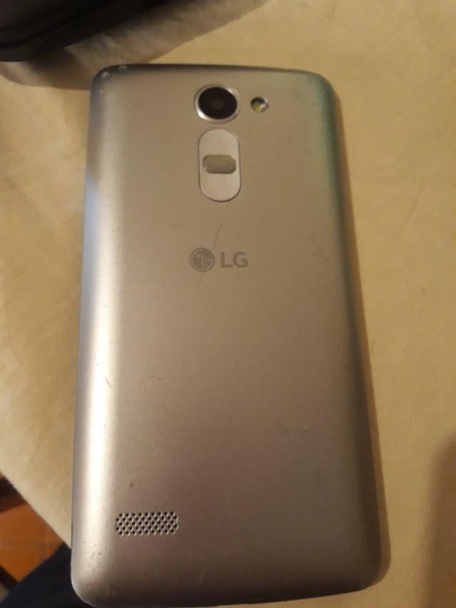 LG x190