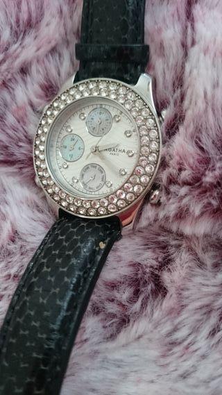 Reloj Pulsera [ AGATHA ] París