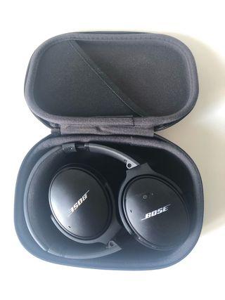 Auriculares Bose Quiet Comfort 35 II