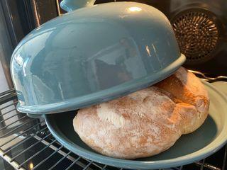 Molde de horno para pan Emile Henry
