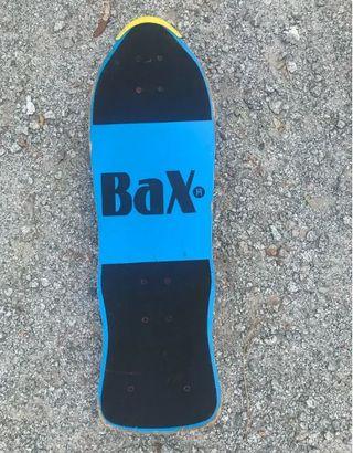 Skateboard BAX