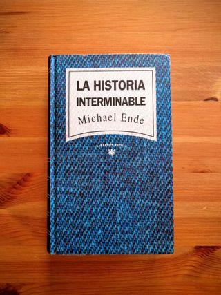 La Historia Interminable (1993) RBA