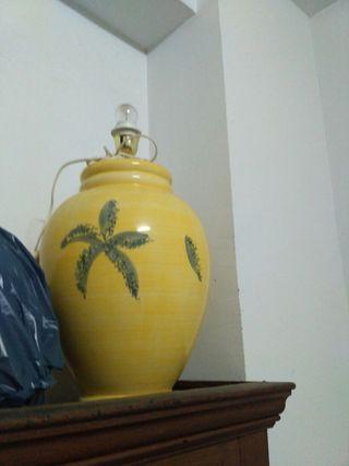lámpara tibo