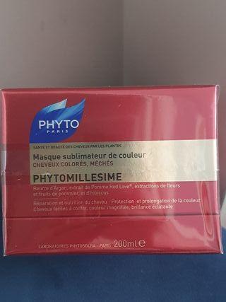 Mascarilla PHYTOMILLESIME